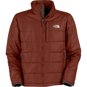 The North Face Redpoint Insulated Jacket review