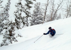 Avalanche awareness course offered at Solitude