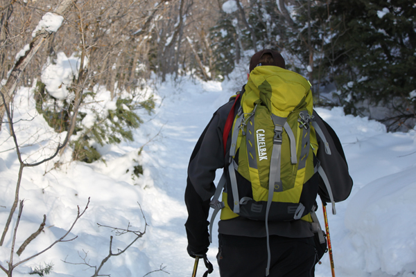 Camelbak Vantage 35 backpack review |