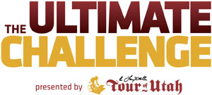 Experience the Tour of Utah with The Ultimate Challenge