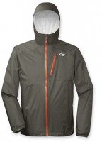 The Outdoor Research Helium Jacket.