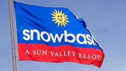 Snowbasin Resort.