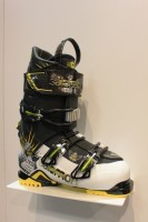 The new Salomon Quest 14 AT ski boots