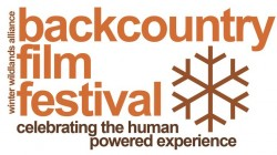 The Backcountry Film Festival