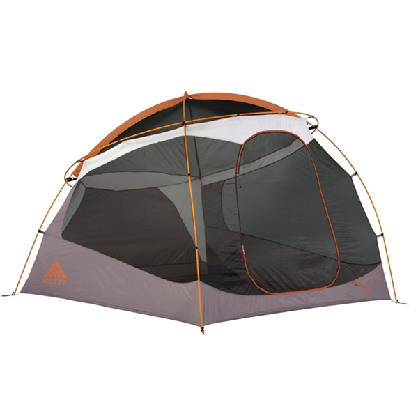 sc 1 st  Utah Outside & Kelty Hula House 4 Tent review