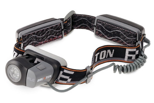 Brunton RL6 Headlamp