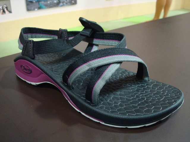 d680183dadf Chaco has new sandal and shoe designs at Outdoor Retailer 2011 ...