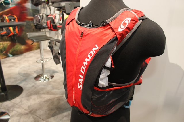 factory authentic good out x cute cheap Salomon unveils new shoes and apparel at 2011 Outdoor ...
