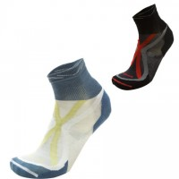 Lorpen Tri-Layer Light Trail Socks.