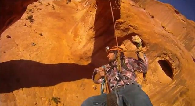 Video World S Largest Rope Swing