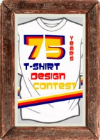 Alta's 75th Anniversary T-Shirt Design Contest. (Image: Alta)