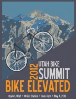 Bike Summit Poster