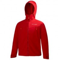 The Helly Hansen Odin Light Softshell (Helly Hansen product shot)