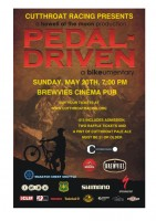 """Pedal Driven"" is screening at Brewvies Cinema Pub. (courtesy image)"
