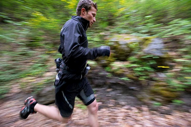 Test out new running shoes at the White Pine Touring Running Demo Day.