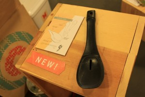 Alite Clover Cook spoon and spatula becomes...