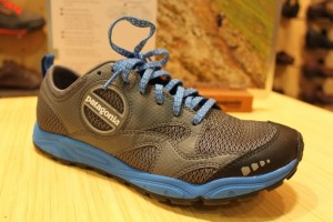 The Patagonia EVERmore at Outdoor Retailer 2012 Summer Market. (Photo: Jared Hargrave - UtahOutside.com)