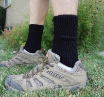 achieve 02 celliant socks review photo