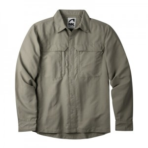 The Mountain Khakis Granite Creek Long Sleeve Shirt. (Photo: Mountain Khakis)