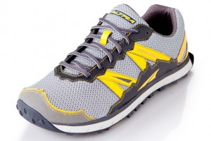 Altra Lone Peak Zero Drop trail running shoes. (Courtesy image)