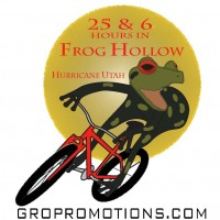 25 Hours in Frog Hollow. (courtesy image)