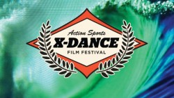 X-Dance Action Sports Film Festival at The Depot in Salt Lake City. (Courtesy Image)