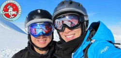 "Take the ""Bring a Friend Challenge"" at Utah resorts and win prizes from outdoor gear companies. (Image: bringafriend.org)"