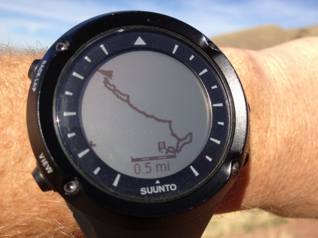 Suunto T3d And Dual Comfort Belt Heart Rate Monitor Review