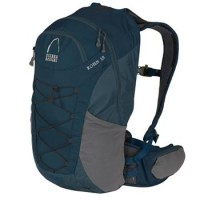 Sierra Designs Rohn 15 daypack: a small capacity bag that packs a big punch (Photo: Sierra Designs)