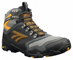 The Hi-Tec Sierra Lite Waterproof Hiking Boot (photo Hi-Tec)