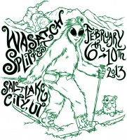 Wasatch Splitfest Logo. (Courtesy Image)