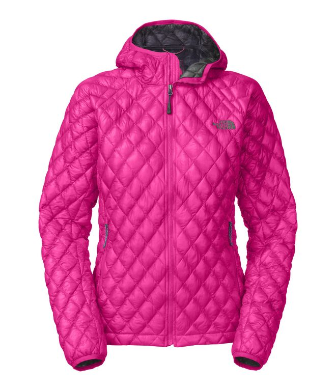a7393b090 The North Face is all about layers and adjustability at Outdoor ...