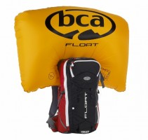 Backcountry Access Float 32 airbag pack. (Image courtesy BCA)