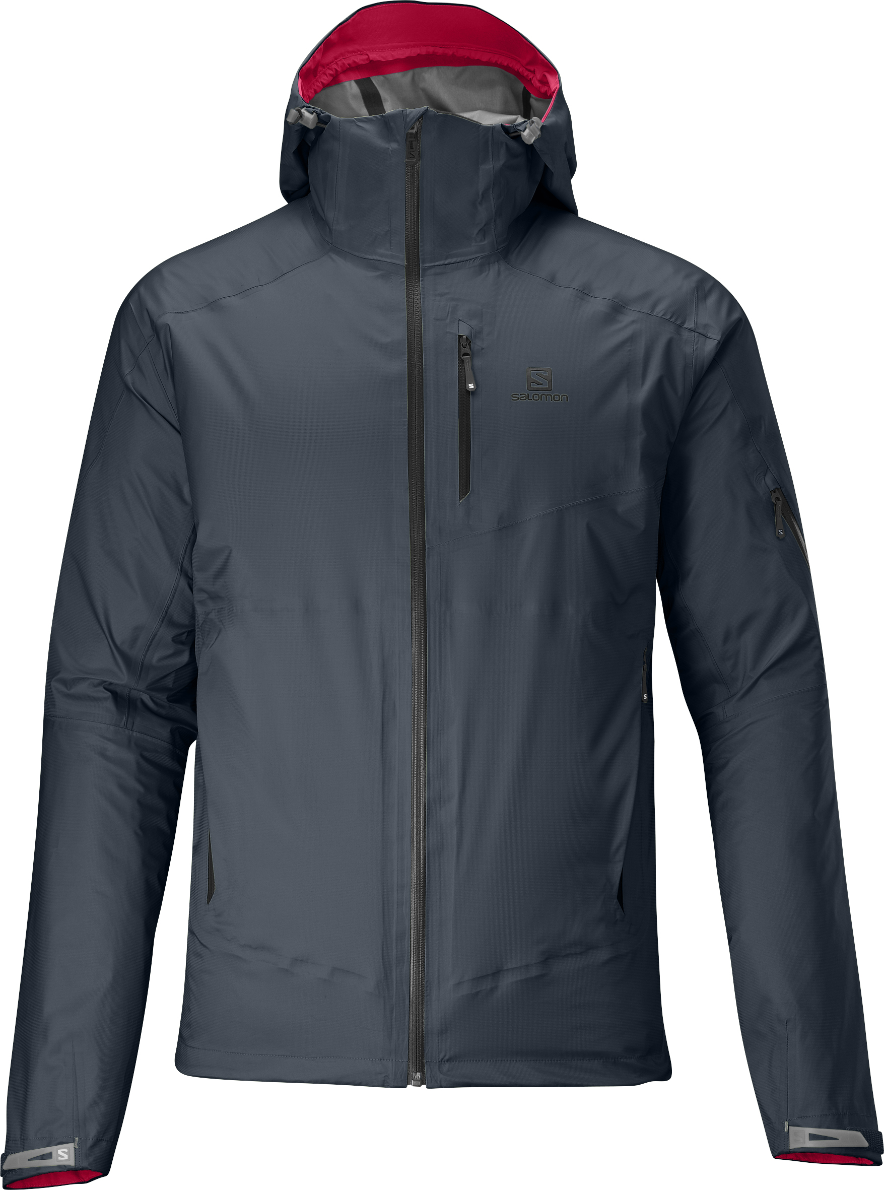 Patagonia Ascensionist Jacket Review