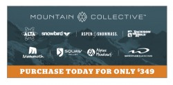 Snowbird joins Alta as the second Utah ski resort to become part of the Mountain Collective. (courtesy image)