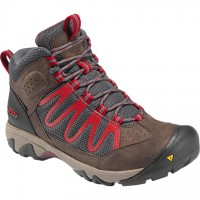 Keen Verdi Mid WP hiking shoes. (Courtesy Image)