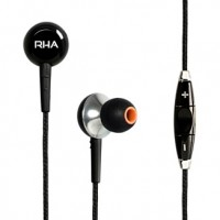 The RHA MA450i earphones. (Courtesy image)