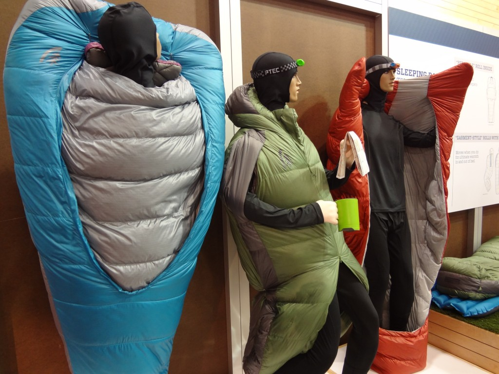 sierra designs 2014 sleeping bags