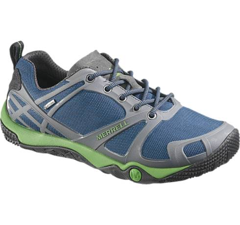 492a651440ed Merrell Proterra Sport shoes are minimalist kicks for light hiking.  (courtesy image)