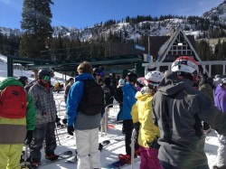 majestic lift line brighton opening day