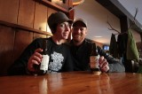 """Meetign for drinks at the Peruvian or """"P-Dog"""" is the best way to end a ski day at Alta. (Photo: Jared Hargrave - UtahOutside.com)"""