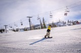 Lonely? Try chairlift speed dating at Brian Head Resort in southern Utah. (Photo: Brian Head Resort)