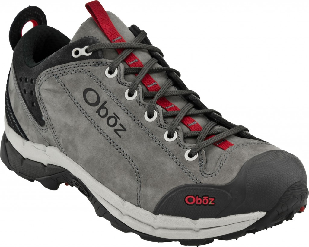Oboz Arete Hiking Boot Review