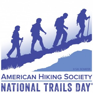 Click the photo for a complete list of National Trails Day activities, including events in Utah. (Courtesy image)