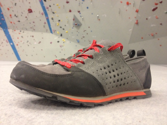 Patagonia Scree Shield hiking boots review |