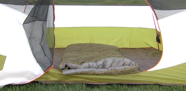 The Kelty Discovery 30 Sleeping Bag Is Designed To Get People Stoked On Camping Without Breaking