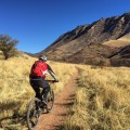 New Salt Lake Foothill Trails