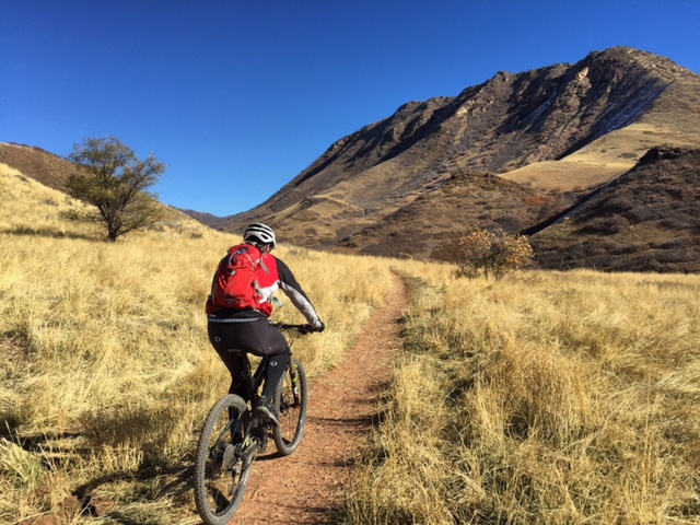 New Salt Lake City Trail System To Be Built In Foothills