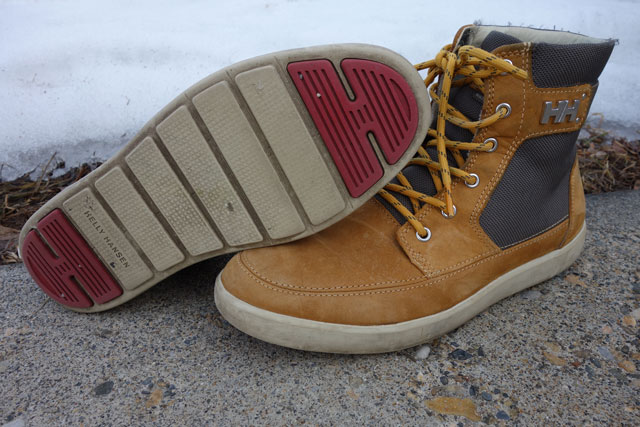 hot sale online 39a46 666b9 Helly Hansen Stockholm Boots review