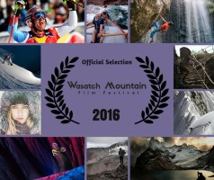 The 2016 Wasatch Mountain Film Festival. (Image: WMFF)